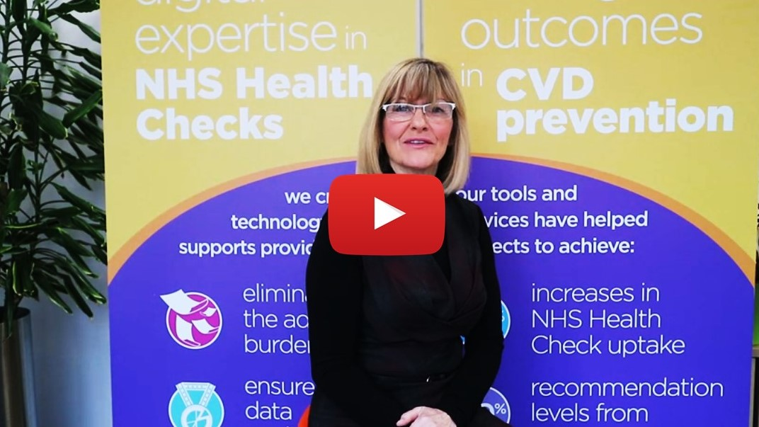 Our 'TOP picks' for Public Health England's 2019 CVD Prevention Conference in Manchester